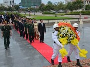 VN People's Army founding anniversary marked in Cambodia