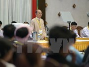 Myanmar gov't invites Wa armed group to join political dialogue
