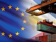 EU, Philippines agree to begin FTA talks
