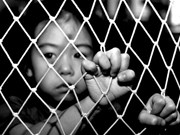 Binh Dinh: Child abuse on rise, police vows greater effort