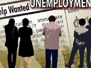 Unemployment rate stays low in Q4