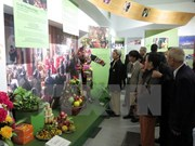 Exhibition promotes Mother Goddess worship