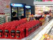 Masan sells 1.1 billion USD of stakes to Thai firm Singha