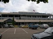 Laos expands Wattay international airport