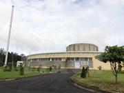 Expert: nuclear power helps Vietnam ensure energy security
