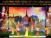 HCM City hosts concert to celebrate ASEAN Community
