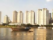 Two major plans to form HCM City centre alongside Saigon River