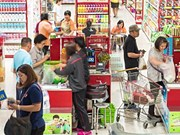 Thailand to continue with economic stimulus policy