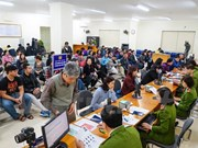Hanoi: Over 1,000 new ID card applications submitted on first day