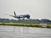 Vietnam Airlines to add more flights for Tet holiday