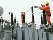 Vinh Long to develop rural electricity network