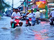 HCM City spends 437 million USD combating floods