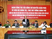 Hanoi urged to be model in smuggled, counterfeit product prevention