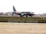 Aviation authority asks China to end sovereignty violations
