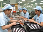 Dong Nai's 2016 exports forecast to increase 10 pct