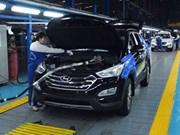 Car prices jump following tax adjustment