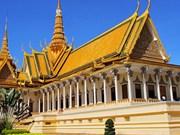 Lao tourism flourishes in 2015