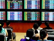 Vietnam's shares end three-day decline