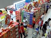 Demand surges for Tet goods