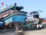 Vietnam, Thailand join hands in fighting illegal fishing