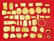 Workshop highlights values of ancient Oc Eo civilisation