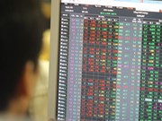 Vietnam stocks decline amid global rout