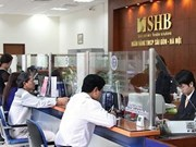 Saigon-Hanoi Bank opens subsidiary in Laos