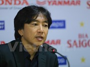 Vietnam lose 3-1 in U-23 championship opener