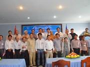 Vietnamese Cambodian assoc convenes Congress for 2015-2020