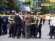 Indonesia reveals attack suspects' identities