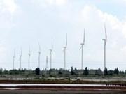 Bac Lieu utilises green energy