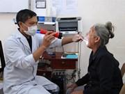 Dak Nong, Cambodia's Mondulkiri Red Cross Societies share experience