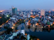 Hanoi targets modern and civilised status