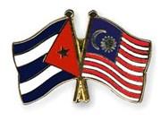 Malaysia to make inroads into Cuban market