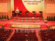 International media highlight Party Congress's significance