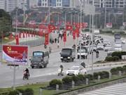 Foreign experts positive about Vietnam's economic prospect