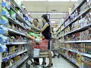Ho Chi Minh: CPI down 0.03 percent in January