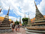 ASEAN launches 10 year-plan to boost tourism
