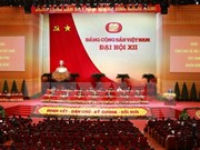 New Party Central Committee helps Vietnam grow further: delegates