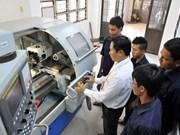 Schools need to better vocational training methods