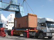 Logistics set for high growth, marine transport expected to benefit
