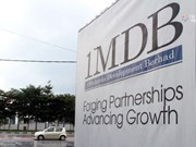 Singapore freezes accounts linked to Malaysia's 1MDB