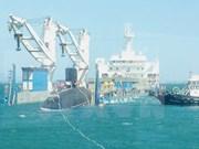 Fifth Kilo submarine arrives at Cam Ranh Port