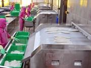 Tra fish exports to UK increase sharply