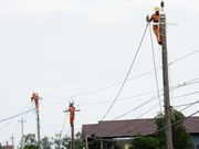 Dak Nong to connect all remote areas to national power grid by 2020
