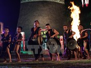 Gong culture exhibition opens in Dak Lak