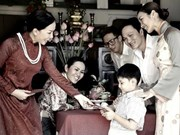 """Xong Dat"" – A cherished Lunar New Year tradition"