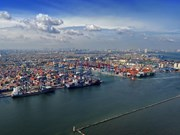 Indonesia to host 30th world port, harbor conference