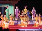 Hue Festival 2016 coming in April