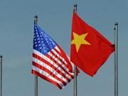 US – Vietnam's top trade partner